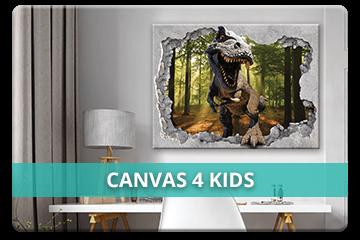 Canvas 4 Kids