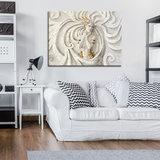 Medusa Canvas Schilderij PP10211O1_