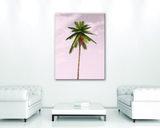 Palm Canvas Schilderij PP11970O1_