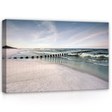 Beach Canvas Schilderij PP12284O4_