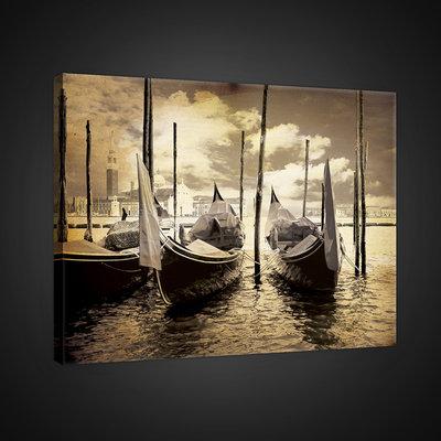 Canvas Schilderij PP2586O1