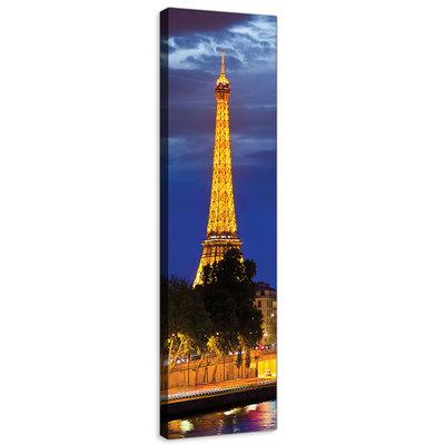 Paris Canvas Schilderij PP21297O3