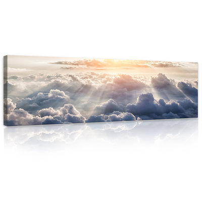 Sky Canvas Schilderij PP10109O3