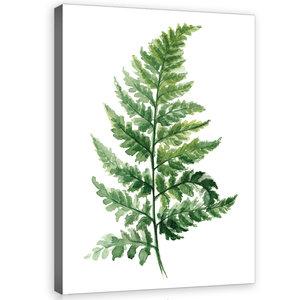 Leaf Canvas Schilderij PP11940O1