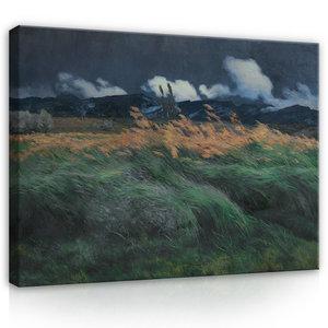 Rijksmuseum Canvas Landschap Louis Patru RMC33